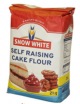 Snow White Self Raising Flour 2Kg